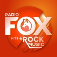 Logo de la radio RADIO FOX