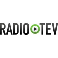 Logo of radio station Radio TEV