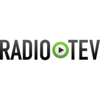 Logo of radio station Radio TEV