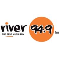 Logo de la radio River 94.9