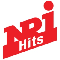 Logo of radio station NRJ - Hits