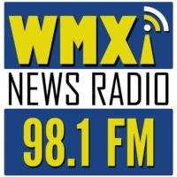 Logo of radio station 98.1 FM-WMXI