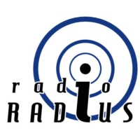 Logo de la radio Radio Radius