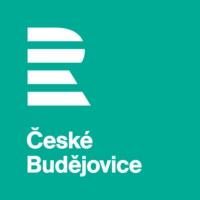 Logo de la radio Český rozhlas - České Budějovice