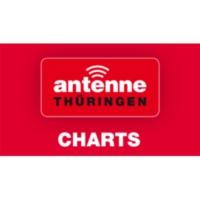 Logo de la radio Antenne Thüringen - Charts