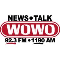 Logo de la radio WOWO 1190