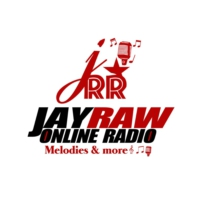 Logo of radio station JayRaw Online Radio