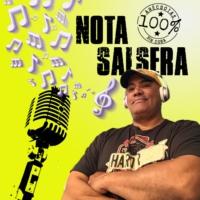 Logo of radio station nota salsera radio
