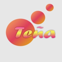 Logo of radio station Teña Radio