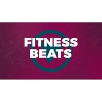 Logo de la radio Fitradio - Fitness beats