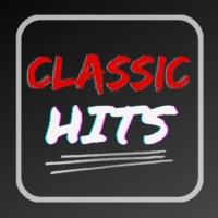 Logo of radio station Classic Hits