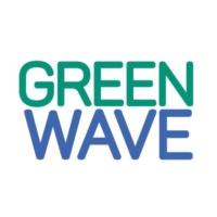 Logo de la radio กรีนเวฟ 106.5 เอฟเอ็ม - Green Wave