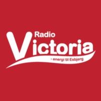 Logo of radio station Radio Victoria