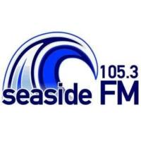Logo de la radio Seaside FM