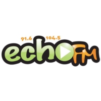 Logo of radio station Echo Fm