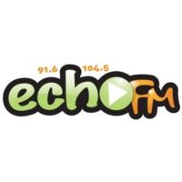 Logo de la radio Echo Fm