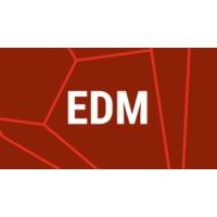 Logo de la radio sunshine live - EDM