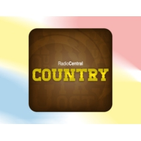 Logo of radio station Radio Central - Country