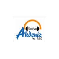 Logo de la radio Akdeniz FM