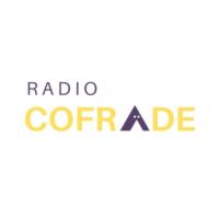 Logo of radio station Radio Cofrade