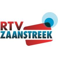 Logo of radio station RTV Zaanstreek