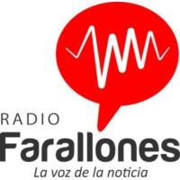 Logo of radio station Radio Farallones
