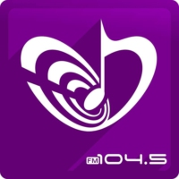 Logo de la radio Гэр бүлийн радио 104.5