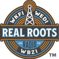 Logo of radio station WBZI 1500 AM