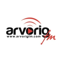 Logo of radio station Arvorig FM