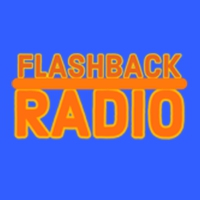 Logo of radio station Flashback Radio