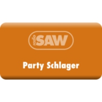 Logo of radio station radio SAW - Partyschlager