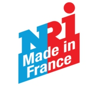 Logo de la radio NRJ Made In France