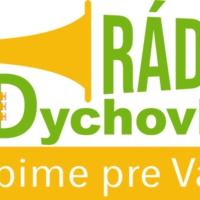 Logo of radio station Rádio Dychovka