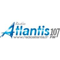 Logo de la radio Radio Atlantis FM