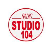 Logo de la radio Radio Studio 104