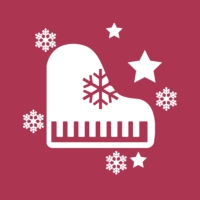 Logo of radio station 100 % Weihnachts-Klassik