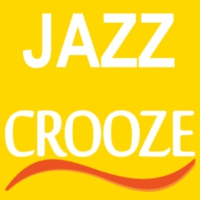 Logo of radio station jazz CROOZE