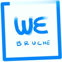 Logo of radio station we bruche