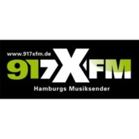 Logo of radio station 917Xfm