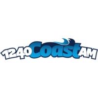 Logo de la radio CFNI 1240 Coast AM