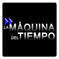Logo de la radio La Máquina del Tiempo