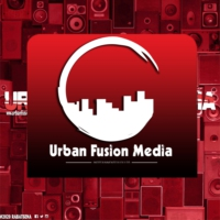 Logo of radio station Urban Fusion Radio