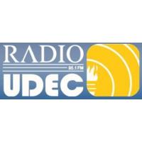 Logo of radio station Radio Universidad de Concepcion