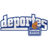 Logo of radio station Deportes Union Radio
