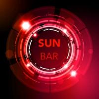 Logo de la radio Sun Radio - Bar (Bar - Soulside Radio)