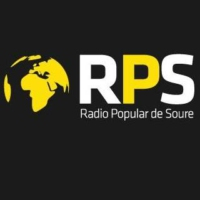 Logo of radio station RPS
