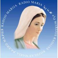 Logo of radio station Radio Maria Togo
