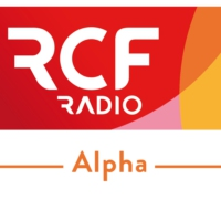 Logo de la radio RCF Alpha