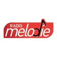Logo of radio station Radio Mélodie