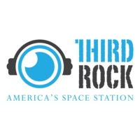 Logo of radio station Third Rock